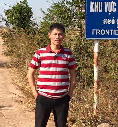 Anh Pham Van Caobinh Tan Tp Hcm 1368
