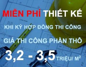 Banner Mien Phi Thiet Ke Nha 2019